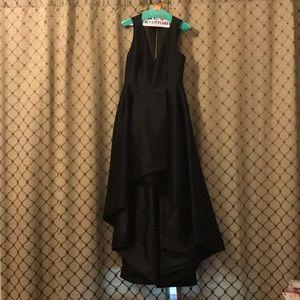 Gorgeous Calvin Klein Evening Gown